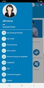 Almana General Hospital Apk Download 5