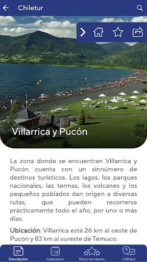 Chiletur Copec 2.6.4 Screenshots 3