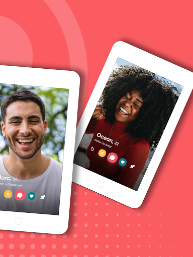 JAUMO Dating - Match, Chat & Flirt with Singles Apkfinish screenshots 8