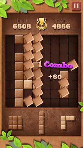 Block Puzzle Wood Star2020 1.21.10091 screenshots 3