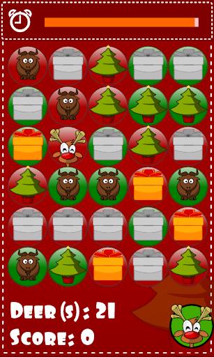 Foto do Find Reindeer for Christmas