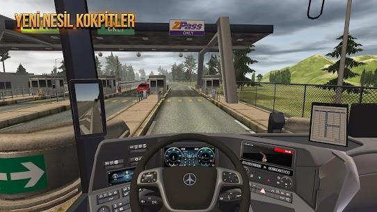 Otobüs Simulator Ultimate APK 2021 Güncel** 4