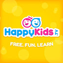 HappyKids - Free, Kid Safe Videos, Shows & Movies