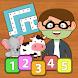 キッズ教育ゲーム (3, 4 and 5 years) - Androidアプリ
