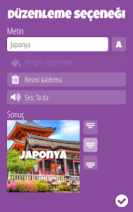 Karar Çarkı Screenshot