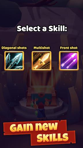 Rogue Land Apkfinish screenshots 2