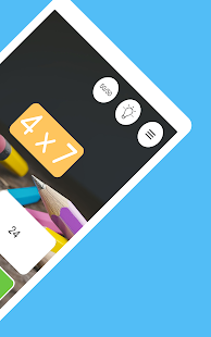 Times Tables- fun educational multiplication app