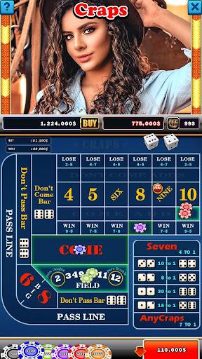 HOT Star Casino Slots : 11 kinds of casino games  Screenshots 16