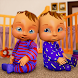 Real Mother Life Simulator- Baby Twins Care Games - Androidアプリ