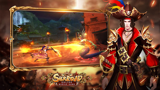 Silkroad Online 5.1.17288 screenshots 3