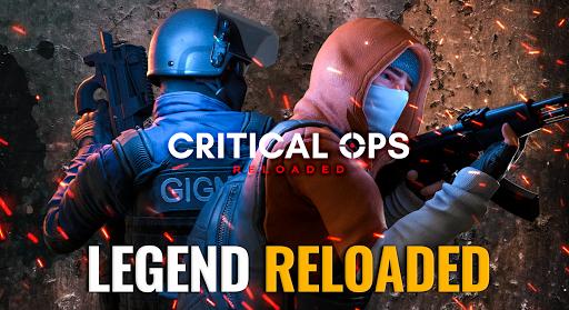 Critical Ops: Reloaded 1.1.7.f179-60e82a1 Screenshots 6