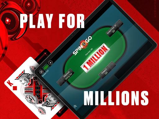 PokerStars Real Money Online Texas Holdem Poker  screenshots 12