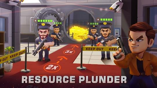 Free Idle Mafia – Tycoon Manager 4