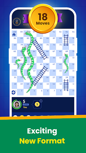 Snakes and Ladders Plus screenshots 3