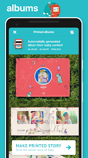 Hello Baby: Parenting app for best baby moments 1.8.13 Screenshots 3