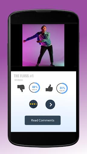battle royale dances: learn how to dance screenshot 2