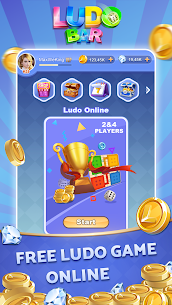 Ludo Bar (MOD, Unlimited Money) For Android 1