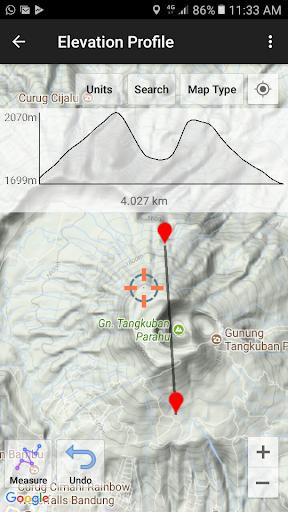 UTM Geo Map 2.9.2 Screenshots 7