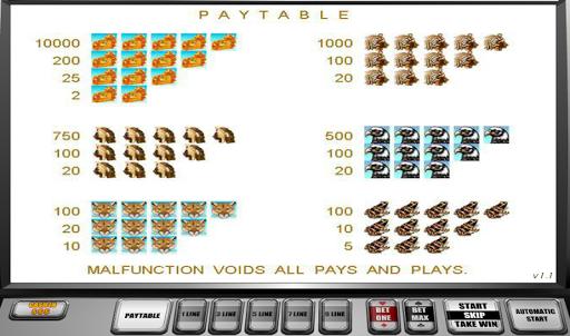 Aztec Gold Pyramid 1.1.5 Screenshots 4
