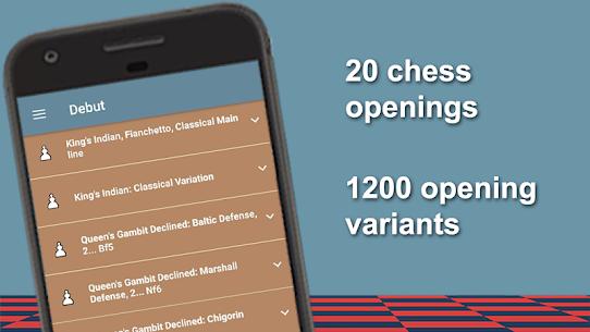 Chess Coach Pro Mod Apk v2.67 (Paid) 2