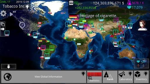 tobacco inc. (cigarette inc.) screenshot 2