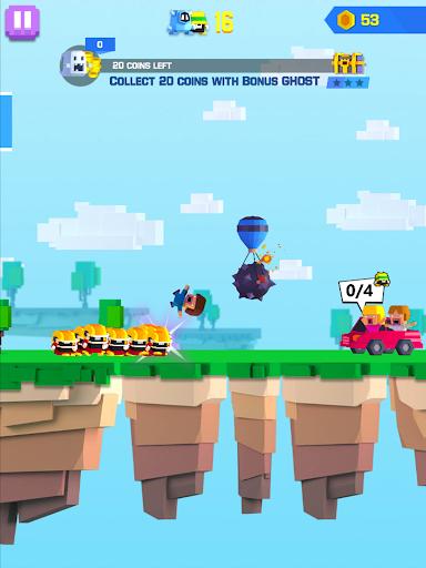 Monster Rush  screenshots 20