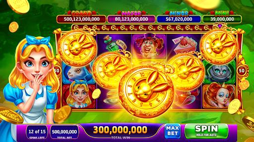 Slotsmash - Casino Slots Games Free  screenshots 6