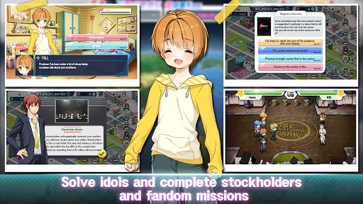 Boy Band : K-POP IDOL 1.0.63 screenshots 14
