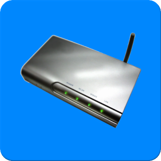 Router Setup Page - Tweak your router!