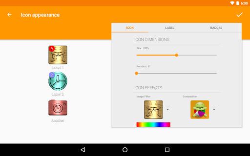 ADW Launcher 2  Screenshots 16