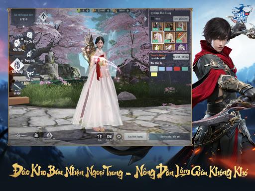 Tuyu1ebft u01afng VNG - Kiu1ebfm Hiu1ec7p Giang Hu1ed3 1.0.46.1 screenshots 13