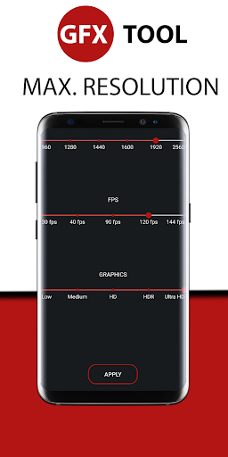 Game Booster Free GFX- Lag Fix apktram screenshots 5