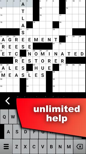 Crossword Puzzle 1.2.136-gp screenshots 2