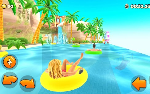 Uphill Rush Water Park Racing Mod Apk (Free Shopping) 6