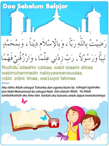 Edukasi Anak Muslim 7.0.4 screenshots 18