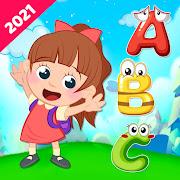 Spelling Games for Kids - Learn Spelling, Words