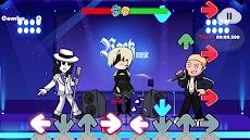 FNF Friday Night Funny Jackson vs Eminemのおすすめ画像1