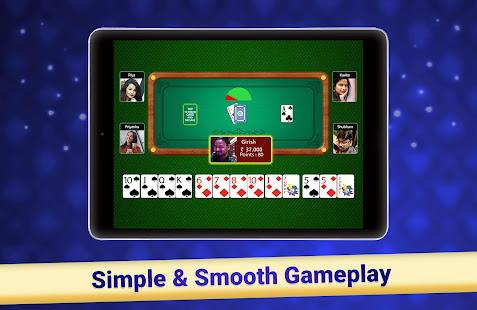 Indian Rummy: Play Rummy, 13 Card Game Online screenshots 9