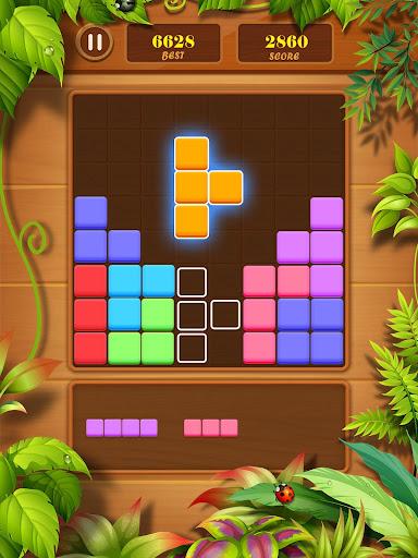 Drag n Match: Block puzzle 2.0.1 screenshots 6