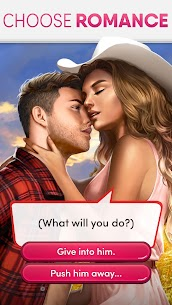CHOICES STORIES YOU PLAY MOD APK DOWNLOAD FREE HACKED VERSION 1