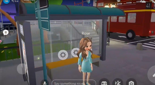Walkthrough for Zepeto 1.0 Screenshots 2