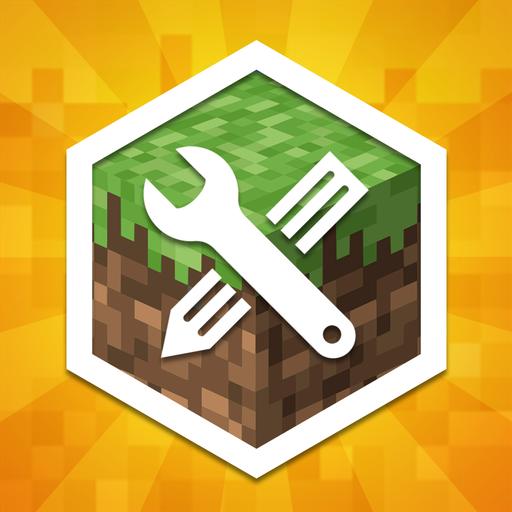 AddOns Maker for Minecraft PE MOD v2.6.18 (All Unlocked)
