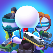 App Icon for Squad Alpha - Action Shooting App in United States Google Play Store