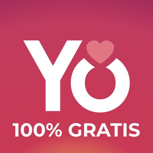 YoCutie - App di Incontri 100% Gratis