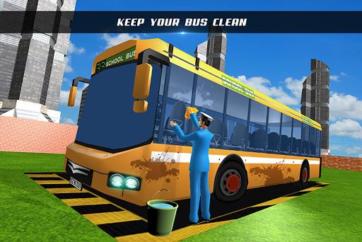 School Bus Driver: Kids Fun 2.8 screenshots 3