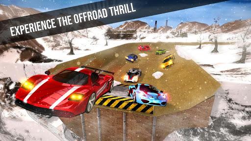 Fast Car Traffic Racing Games 2021:Free Car games 2.2.4 screenshots 4