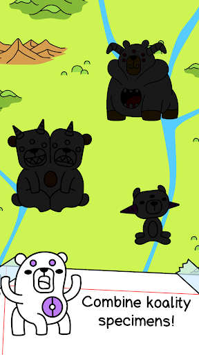 Bear Evolution - UnBEARably Fun Clicker Game screenshots 3
