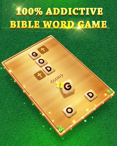 Bible Word Cross  screenshots 1