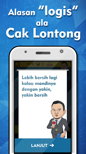WIB: TTS Cak Lontong 1.1.9 Screenshots 4