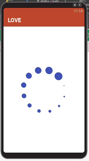 Test love screenshot 4